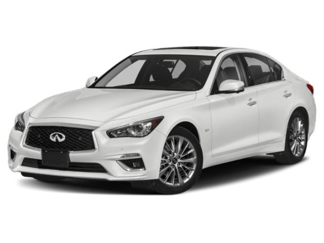 New 2020 INFINITI Q50 3.0t PURE AWD